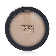 Laura Geller Double Take Baked Versatile Powder Foundation 10g
