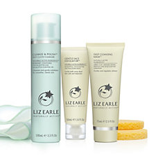 Liz Earle 3 Piece Clear Skin Collection