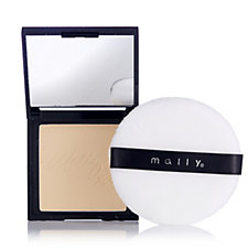 Mally Start to Finish Brightening & Finishing  Powder