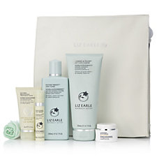 Liz Earle 5 Piece Skin Smoothing Collection