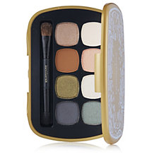 bareMinerals READY Eyeshadow 8.0 The Soft & The Smoky