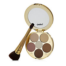 tarte tarteist Contour Palette with Double Ended Brush