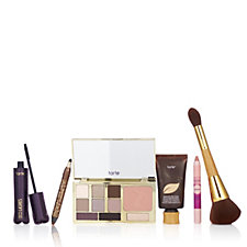 Tarte 7 Piece Smart Skin Rx Cosmetics Collection & Bag