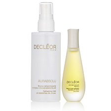 Decleor Face Hydration Essentials Duo