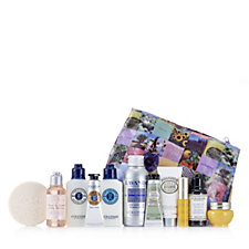 L'Occitane 11 Piece Keep Warm & Protected Collection
