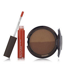 Becca 2 Piece Contour & Lip Gloss Collection