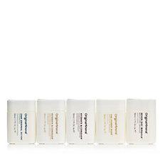 O&M 5 Piece Mini Minerals Hydrate & Conqer Collection