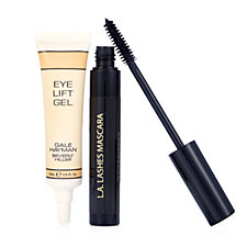 Gale Hayman 2 Piece L.A. Lashes Kit
