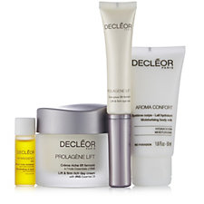 Decleor 4 Piece Wonder of Youth Collection