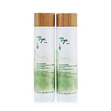 Taya 2 Piece Copaiba Resin Volumising Shampoo & Conditioner