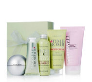 Lulu's Time Bomb 5 Piece Star Power Skincare Collection