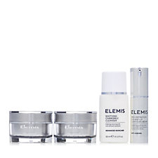 Elemis 4 Piece Ultimate Lift Effect Skincare Collection