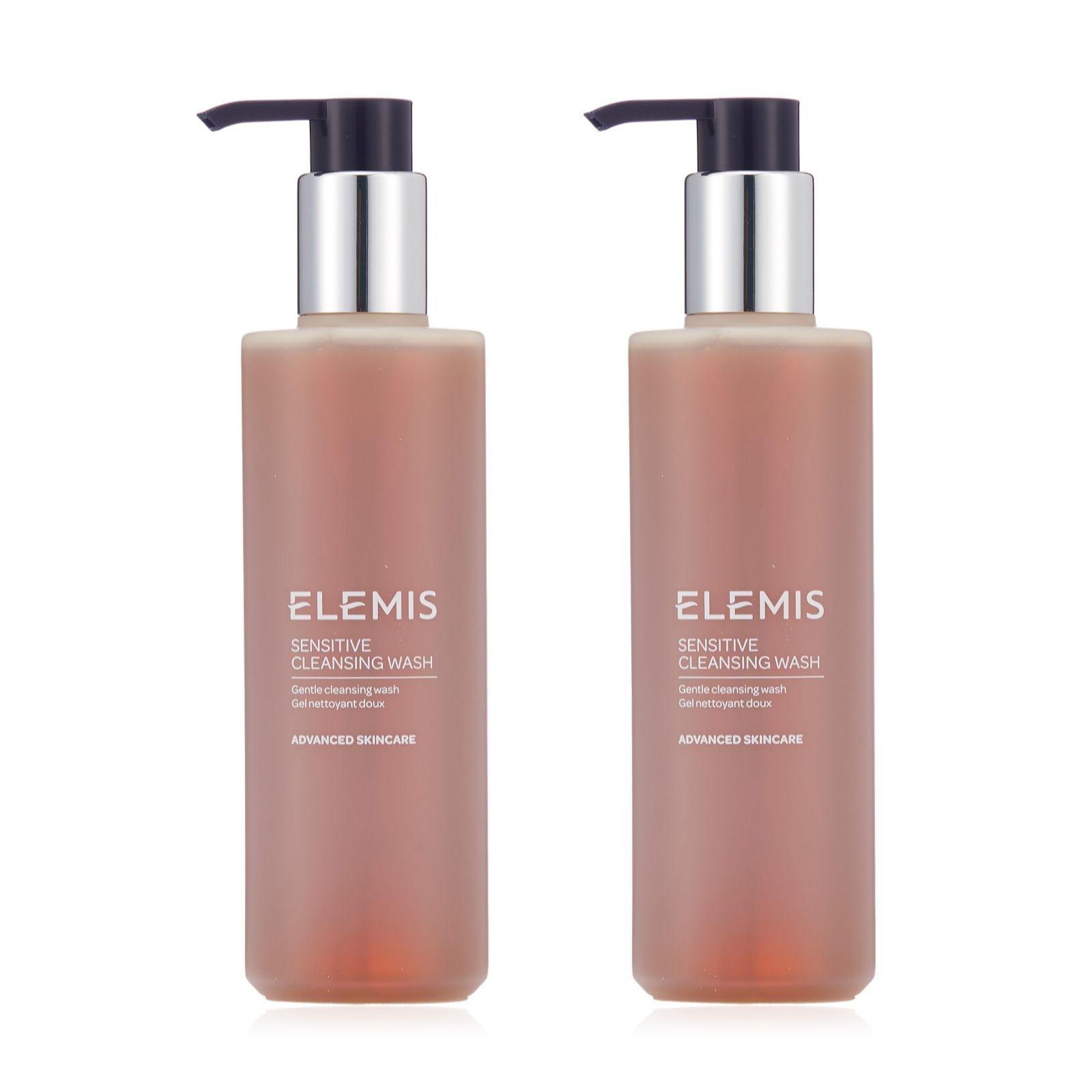 elemis cleansing wash