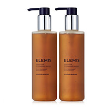 Elemis Sensitive Cleansing Wash Duo
