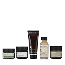 Perricone 5 Piece Skincare Heroes Collection