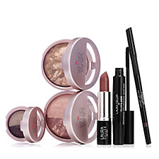 Laura Geller 6 Piece The Jewel Box Make-up Collection