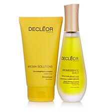Decleor 2 Piece Face & Body Contour Essentials Duo