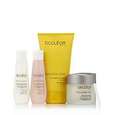Decleor 4 Piece Prolagene Face Essentials