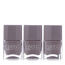 Nails Inc Porchester Square Trio