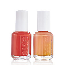 Essie Trend Sweet Wraps Duo