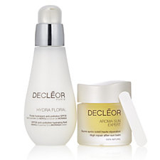 Decleor Day & Night Summer Face Essentails