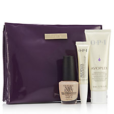 OPI 3 Piece Never Be Without Essentials Kit