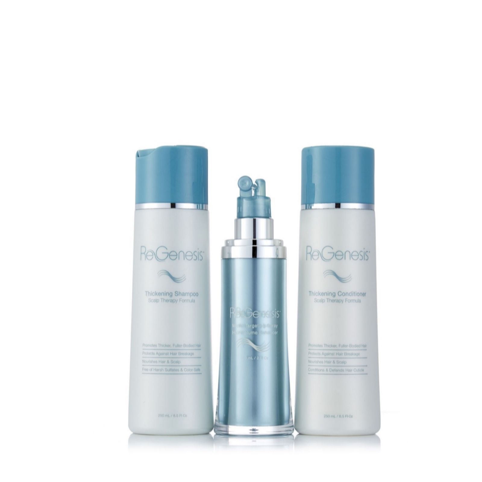 Revitalash ReGenesis 3 Piece Hair Enhancing System - 209933