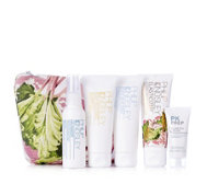 Philip Kingsley 5 Piece Discovery Haircare Collection & Bag