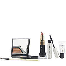 Bobbi Brown 6 Piece  25th Anniversary Make-up Collection