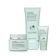 Liz Earle Skin Repair Trio