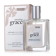 Philosophy Limited Edition Amazing Grace EDT 60ml