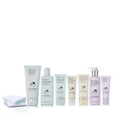 Liz Earle 7 Piece The Best Of Botanicals For Skin & Hands Collection