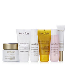 232234 - Decleor 6 Piece Skin & Body Glow Collection