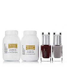 Leighton Denny 4 Piece Colour & Remover Collection