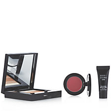 Bobbi Brown 3 Piece Holiday Life Saver Cosmetics Kit