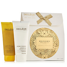 Decleor Breast Cancer Care Fresh Start Duo