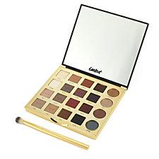 Tarte 20 Piece PRO Amazonian Clay Eyeshadow Palette & Brush