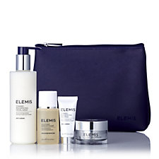 Elemis 4 Piece Dynamic Resurfacing Collection