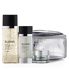 Elemis 3 Piece Energising Skincare Collection