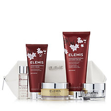 217437 - Elemis 5 Piece Pro-Collagen Exotic Get Away Collection