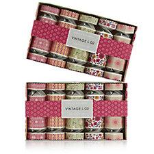 Heathcote & Ivory 10 Piece Cracker Collection