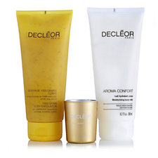 Decleor 3 Piece Me Time Spa Collection