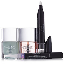 Nails Inc 4 Piece Manicure Essentials Collection
