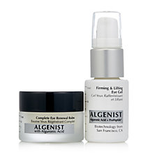 Algenist 2 Piece Intensive Eye Skincare Collection