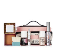 Benefit 5 Piece Best of Benefit Make-Up Collection with Bag