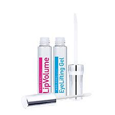 Transformulas 2 Piece Eye Lifting Gel & Lip Volume 10ml