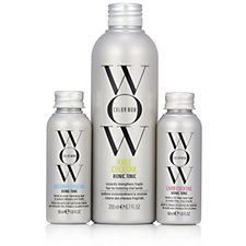 Color Wow 3 Piece Cocktail Collection