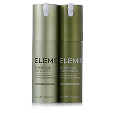 Elemis Superfood Day & Night Cream Duo