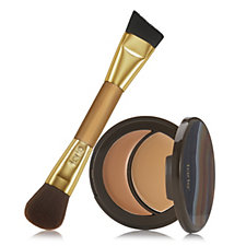 Tarte Coloured Clay CC Concealer & Correcter with Brush