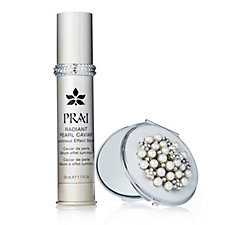 Prai 2 Piece Pearl Caviar Serum 50ml & Compact
